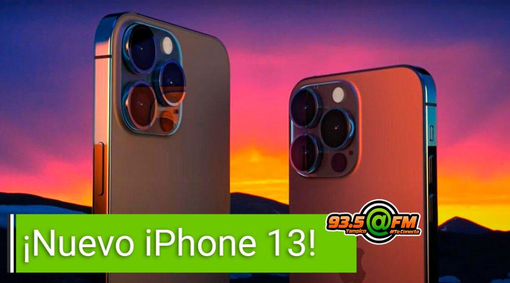 ¿Ya conoces el nuevo teléfono de Apple?