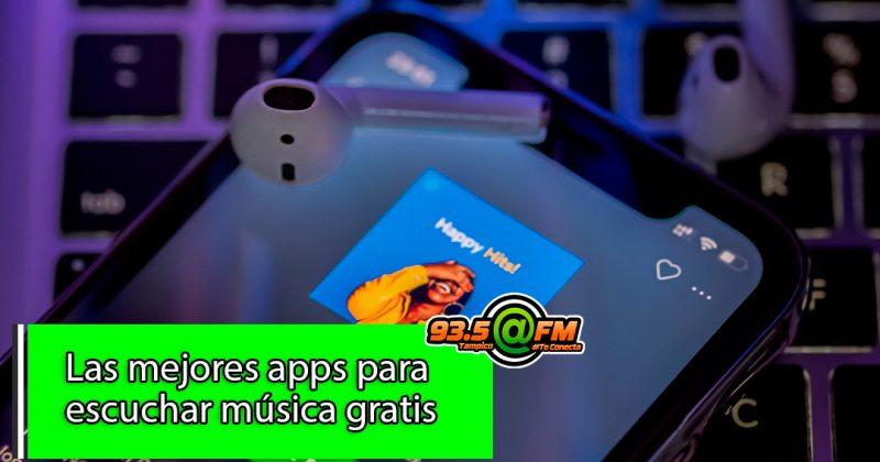 Las mejores apps para escuchar música gratis, alternativas de Spotify